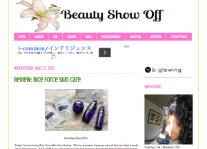 beautyshowoff